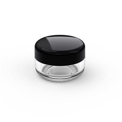 Round shape jars/pots